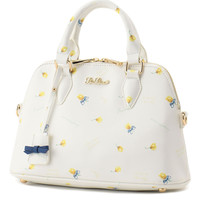 LIZ LISA Round Tulip Bag