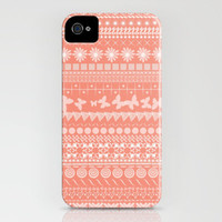 Coral-Licious iPhone Case by Shawn Terry King | Society6
