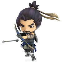 Overwatch Nendoroid : Hanzo (Classic Skin Edition) [PRE-ORDER] - HYPETOKYO