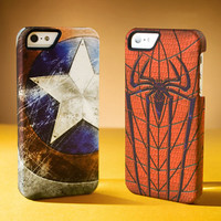 Marvel Collector's Edition iPhone 5 Cases - buy at Firebox.com