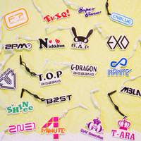 SALE: KPOP Dust Stopper Plugs 1 Piece