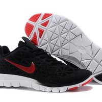 """""""Nike Free 5.0 TR Fit 3"""" Women Sport Casual Bird's Nest Breathable Barefoot Sneakers Running Shoes"""