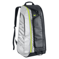 Nike Court Tech 1 Tennis Backpack (Black)