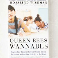 Queen Bees And Wannabes By Rosalind Wiseman - Assorted One