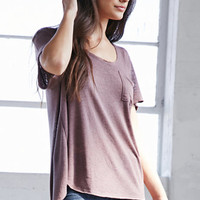 Me To We Cozy T-Shirt at PacSun.com