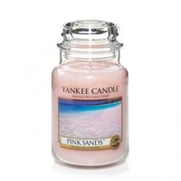 Pink Sands™ Scented Candle : Large Jar Candle : Yankee Candle
