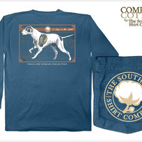 A Day in the Field by The Southern Shirt Company