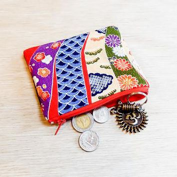 Asian Coin Purse