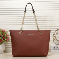 Women Fashion Leather Chain Crossbody Shoulder Bag Satchel