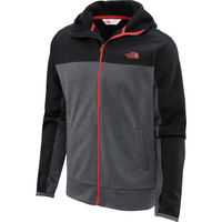 THE NORTH FACE Men's Surgent Full-Zip Hoodie
