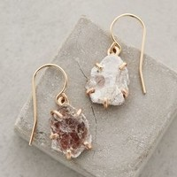 Minas Drops by Alana Douvros Gold One Size Earrings