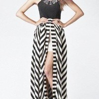 """Out Of My Kloset — """"New"""" Fall 2012 """"Darling Knights"""" Maxi Skirt by Finders Keepers"""