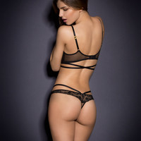 Sandra by Agent Provocateur - Sandra Thong