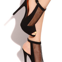 Sheer Perfection Pump