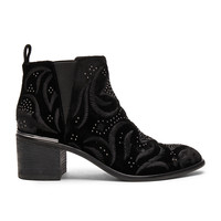 Dolce Vita Preston Bootie in Black