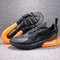 "Nike Air Max 270 ""Tonal Orange"" Running Shoes - Best Deal Online"