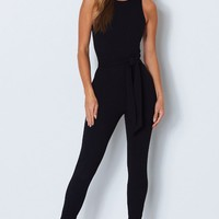 Tammy Jumpsuit Black