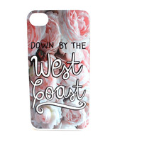 West Coast Phone Case
