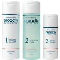 Proactiv Solution 3 Step System To Clearer Healthier Looking Skin - Boots