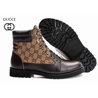 Gucci Casual Shoes-134