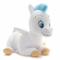 Disney Store Hercules Pegasus Medium Plush New with Tags
