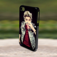 Accessories Print Hard Case for iPhone 4/4s, 5, 5s, 5c, Samsung S3, and S4 - Sweet Cool One Direction Niall Horan
