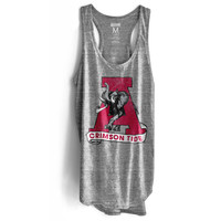 Alabama Crimson Tide Women's Tank