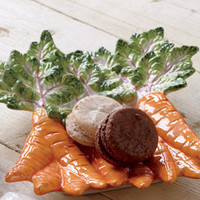 Ten-Carrot Plates - Kitchen and Cooking - New - NapaStyle