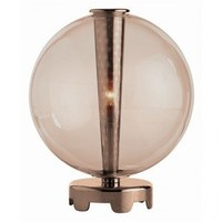 Jeffan Lamps Camilia One Light Table Lamp - UG-63984TO Size: - Lamps - Lighting