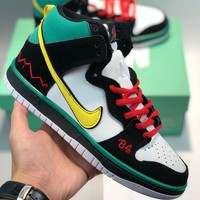 NIKE SB DUNK LOW PRO IW cheap Men's and women's nike shoes