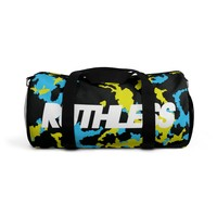 Urban Camo Duffel Bag