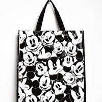Mickey Mouse Shopper Tote
