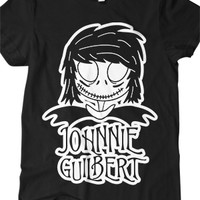 Johnnie Guilbert Merch - Official Online Store on District Lines