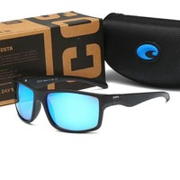 Costa Del Mar Sunglasses Polarized Glass Lenses