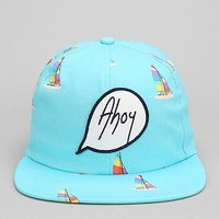 ambsn Sail 5-Panel Hat