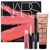 Sephora: NARS : Forever Yours Eye, Lip & Illuminator Set : makeup-value-sets