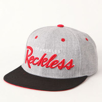 Young & Reckless OG Reckless Script Snapback Hat at PacSun.com