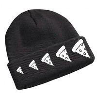 Pizza Phases Beanie