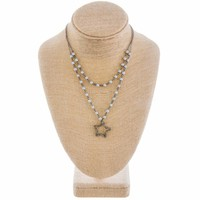 Lone Star Necklace