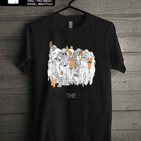 FOSTER THE PEOPLE T-SHIRT FOR MAN SHIRT,WOMEN SHIRT **