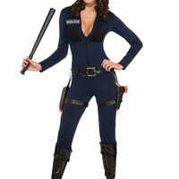Costume - Traffic Stoppin' Cop