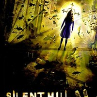 Silent Hill (Polish) 27x40 Movie Poster (2006)