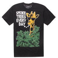 Riot Society Trees Every Day Tee at PacSun.com