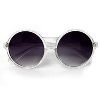 Get Into the Groove Sunglasses