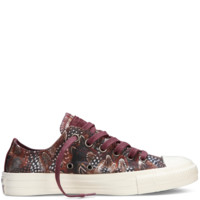 Converse - Chuck Taylor Feathers - Oriental Violet