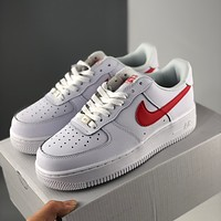Nike Air Force 1 Trendy low-top sneakers classic casual sports sneakers