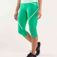 run: pace crop | lululemon athletica