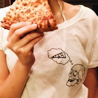 MARGIE PIZZA FOREVER TOP