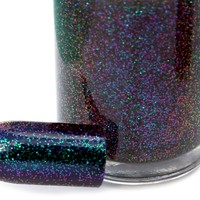 I Love Hue - Multichrome Glitter Top Coat