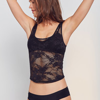 Out From Under Lili Lace Tank Top | Urban Outfitters